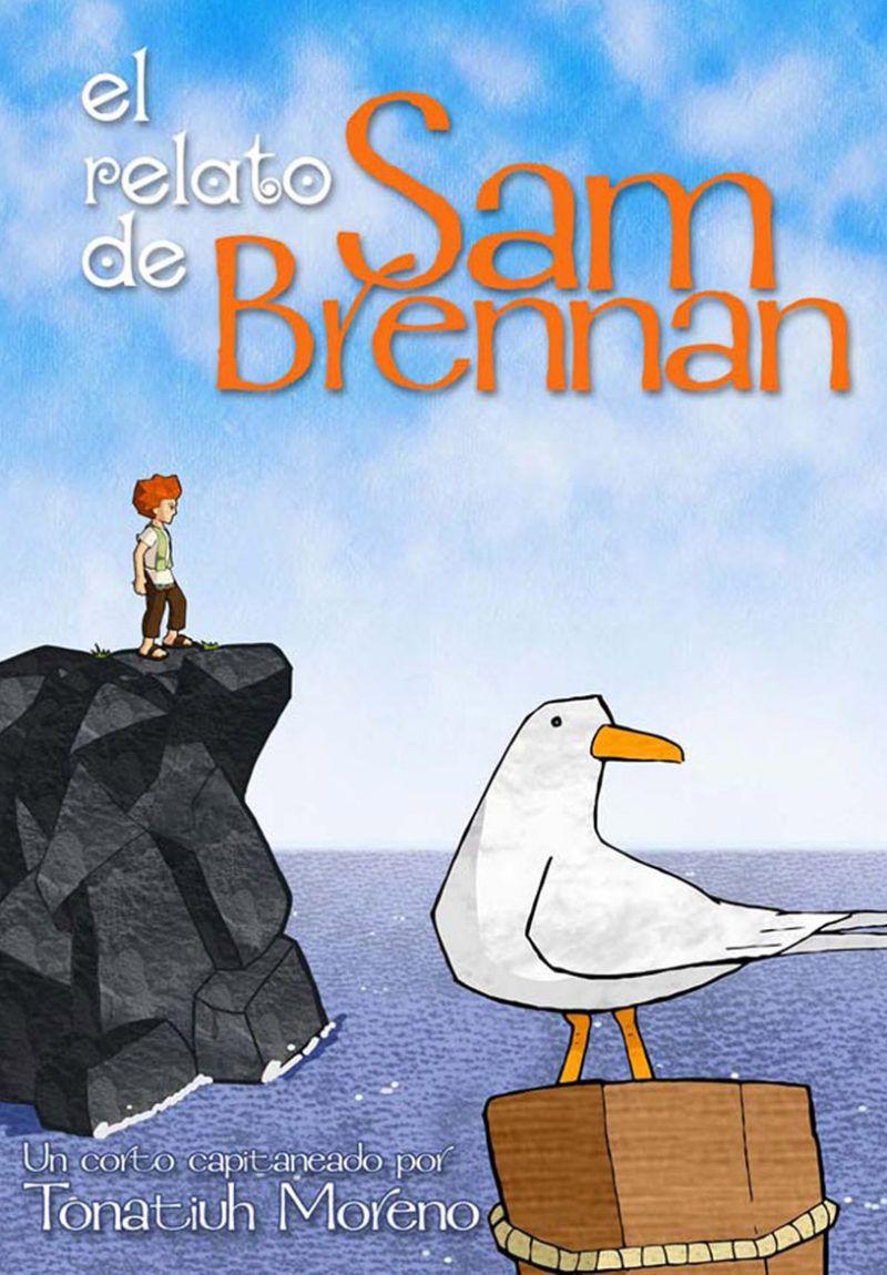 Sam Brennan